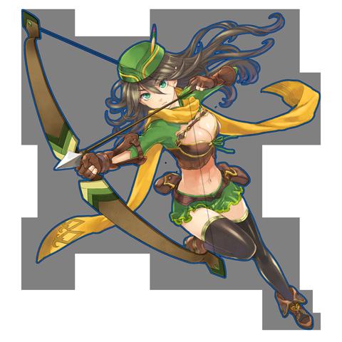 Ranger (Dimensions II)