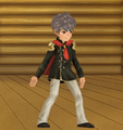 FFT-0 Virtual World Suzaku Uniform (M)