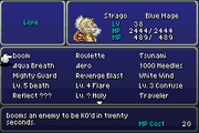 FFVI GBA Abilities Menu 7