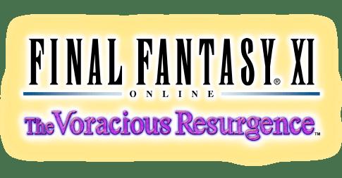 Final Fantasy XI: The Voracious Resurgence