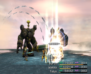 FFX Leaping Swing