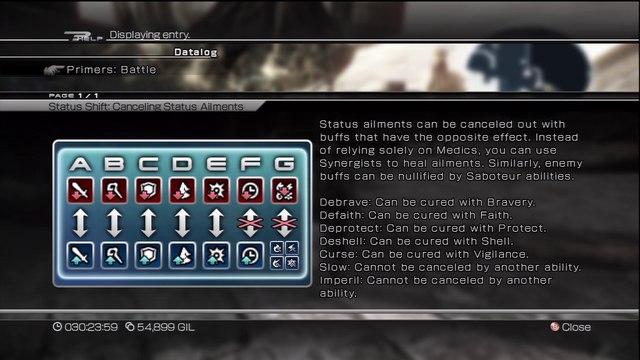 Datalog (Final Fantasy XIII)