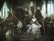 Kingsglaive FFXV anniversary 3