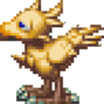 Legend of Mana Chocobo.png