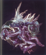 Machina rem crystal