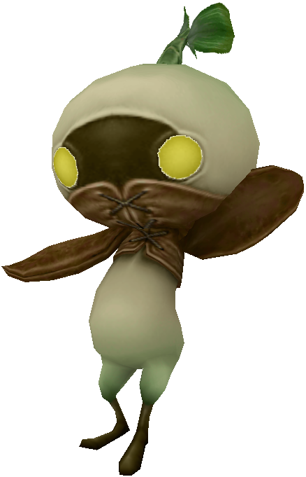 Ripe Rampager (Final Fantasy XII)