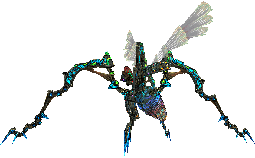 Final Fantasy XII/BlueHighwind/Part 5