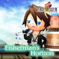 TFFAC Song Icon FFVIII- Fisherman's Horizon (JP)