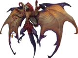 Valefor (Final Fantasy X)