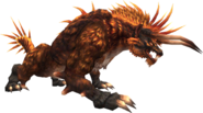 Behemoth 3 (FFXI)
