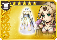 DFFOO Luminous Robe (IV)