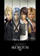 Dissidia NT Secretum (1)