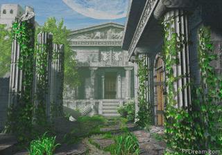 Edea's House