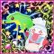 FFAB Frog Drop - Quina UUR+