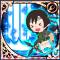 FFAB Gauntlet - Yuffie Legend UUR