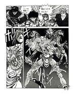 FFIII Manga Shiva(-)