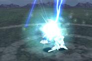 FFIX Thunder Sword