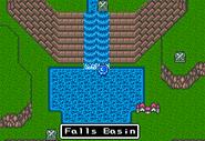 FFMQ Unfrozen Falls Basin