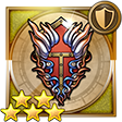 FFRK Flame Shield FFT