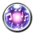 FFRK Healing Melody Icon