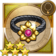 FFRK Protect Ring FFIX