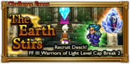 FFRK The Earth Stirs Event