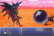 FFVI Dark Messenger