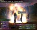 FFX-2 Burning Soul