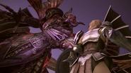 FFXIII-2 Chaos Bahamut RotG DLC