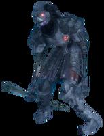 Haywire Axeman
