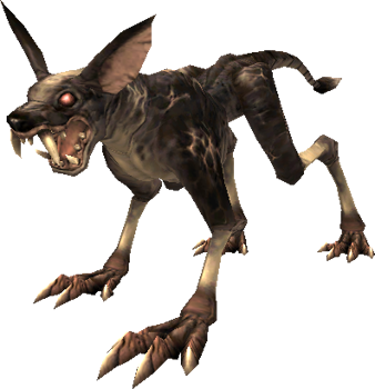 Hound (Final Fantasy XI)