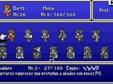 Система Работ Final Fantasy V