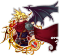 KHUX Illustrated Cloud 6★ Medal