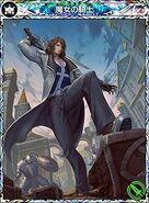 MFF Sorceress' Knight Job