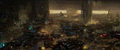 Sector 7 Slums artwork 2 for Final Fantasy VII Remake