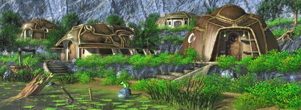 Shumi Village