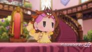 WoFF Princess Sarah SS