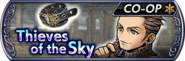 Balthier Event banner GL from DFFOO