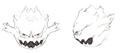 Bomb FFIV DS Sketch