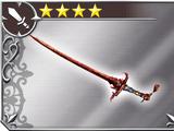 Dissidia Final Fantasy Opera Omnia passive abilities/Equipment/Final Fantasy II