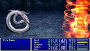 FF4PSP TAY Enemy Ability Inferno