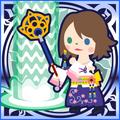 FFAB Waterga - Yuna Legend SSR+