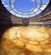 FFBE Main Colosseum BG