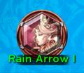 FFDII Brynhildr Rain Arrow I icon