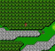 FFII NES Chocobo Forest WM