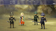 FFIV TAY Steam Victory Pose Guards