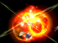 FFIX Flare Sword