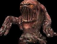 FFXIII enemy Rust Pudding