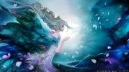 FFXIV Titania Artwork