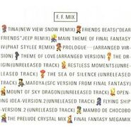Final Fantasy Mix